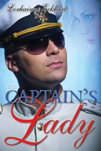 TheCaptainsLady cover