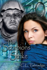 Book Three_The Scorpions Strkie